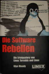 Die Software-Rebellen